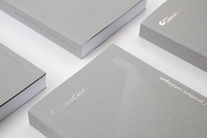 nuovo catalogo generale Linea Calì 2018